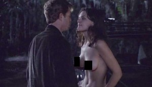 Katie Holmes nude The Gift 300x173