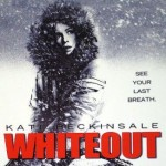 New Whiteout Trailer featuring Kate Beckinsale