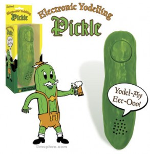 Yodelling Pickle 293x300