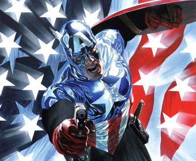 captainamerica new