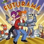 Futurama's Back
