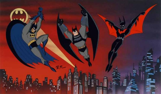 many batmen 560x330