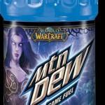 World of Warcraft Mountain Dew