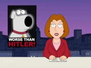 Family Guy 300x225