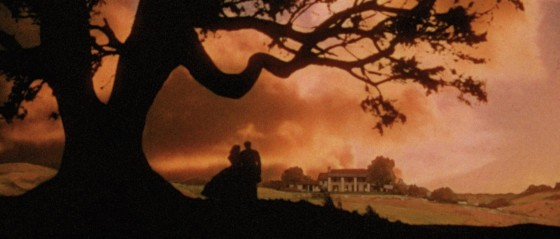 Gone With Wind 560x239