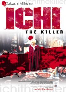 Ichi The Killer 214x300