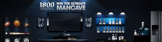 Mancave 560x147