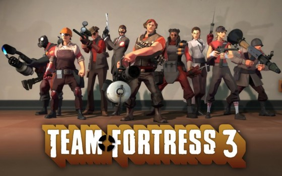 Sexy Team Fortress 6 560x351