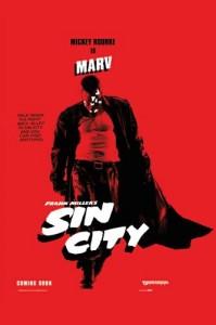 Sin City 199x300