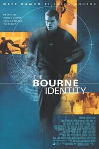 The Bourne Identity 199x300
