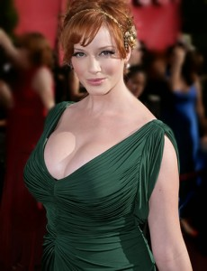 christina hendricks 230x300