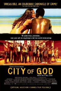 city of god 203x300