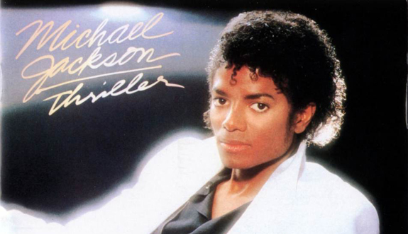 michael jackson thriller front www freecovers net