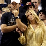 Top Ten Reasons Tony Romo Split from Jessica Simpson