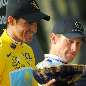 2009 Tour de France podium 300x300
