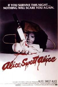 Alice Sweet Alice 203x300