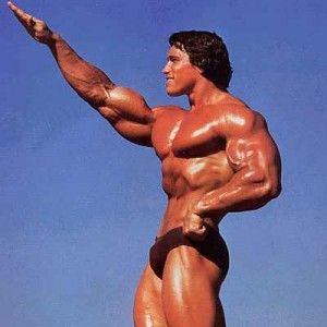 Arnold Schwarzenegger 300x300