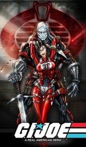 Destro Baroness combat gear by jamietyndall 175x300