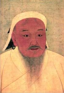 Genghis Khan 208x300