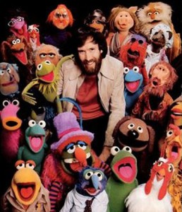 Henson Muppets 258x300