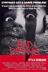 bad dreams 201x300