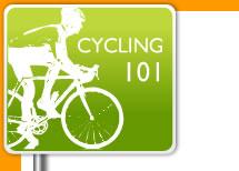 cycling 1001