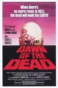 dawn of the dead 1978 movie poster 200x300