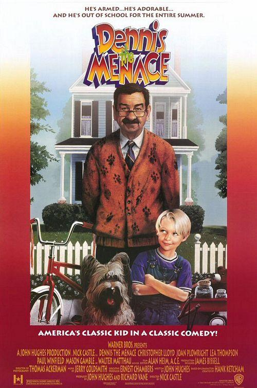 dennis the menace movie