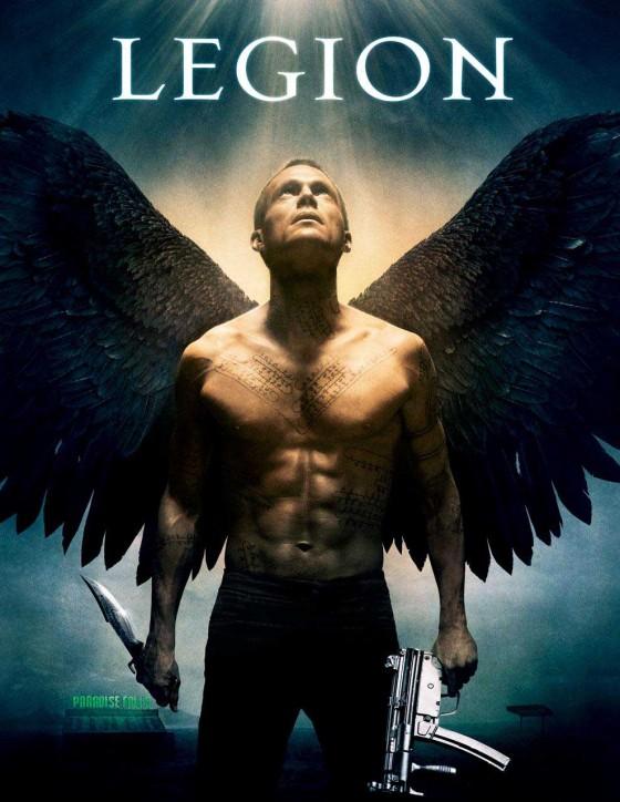 legion poster 560x724