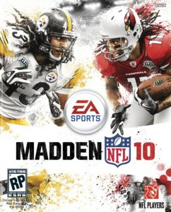 madden 2010 cover 242x300