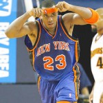 Quentin Richardson: NBA's Most Unwanted Man
