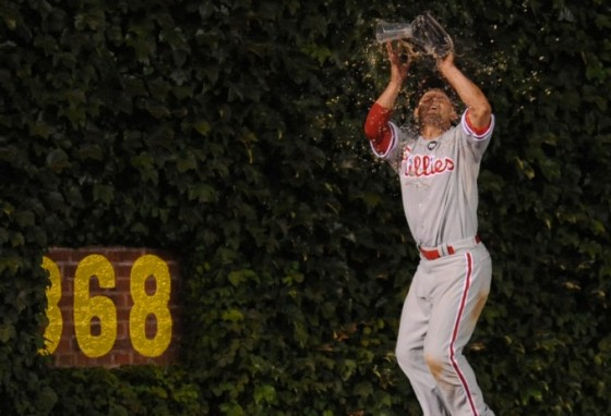 shane victorino golden shower 560x382