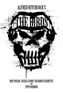 the birds movie poster 203x300