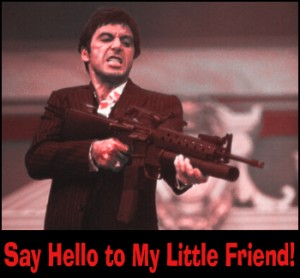 tony montana scarface say hello to my little friend1 300x278