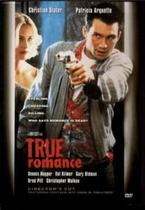 true romance poster 208x300