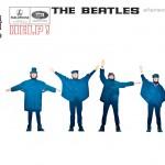 Beatles Help 75x75