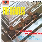 Beatles PleasePleaseMe 75x75