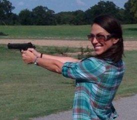 Carrie Gun