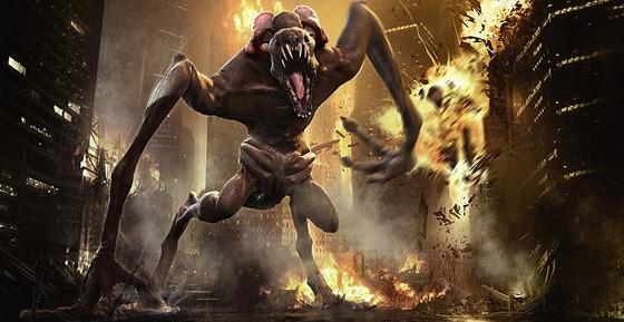 Twelve Ridiculous Movie Monsters