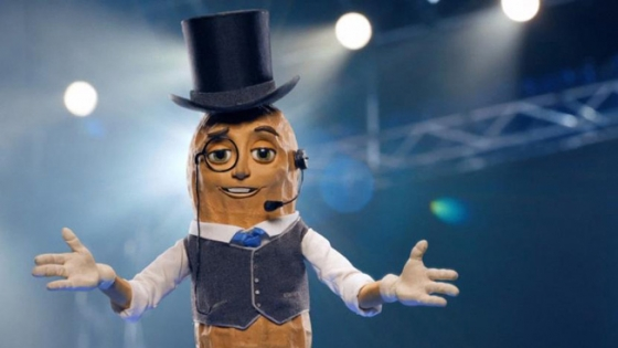 Mr Peanut 560x315