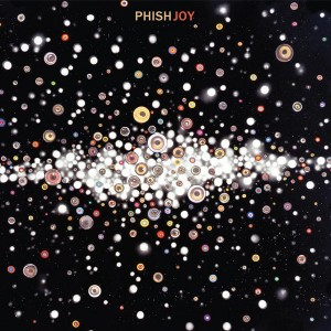 PHISH Joy cover art 300x300