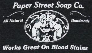 Paper Street Soap Company 300x174
