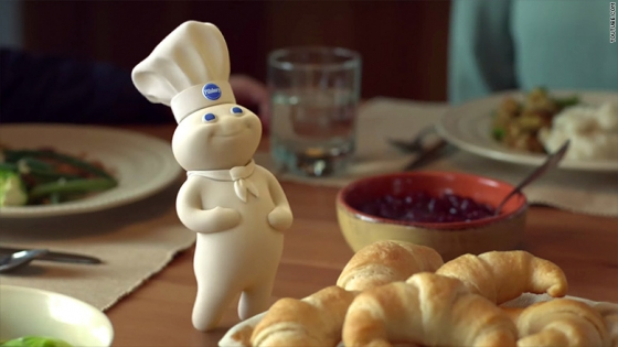 Pillsbury Doughboy 560x315