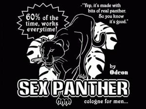 Sex Panther 300x225
