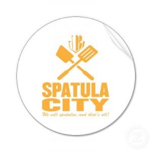 Spatula City 300x300