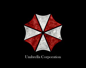 umbrella corporation logo 300x240