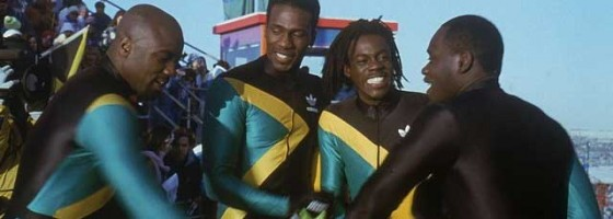Cool Runnings 560x200