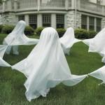 Top Ten Ghosts from Pop Culture