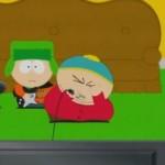 """Cartman sings Lady Gaga's """"Poker Face"""""""