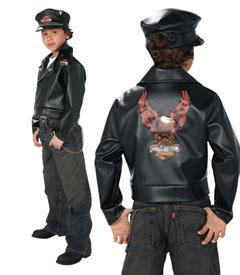 leather daddy boy